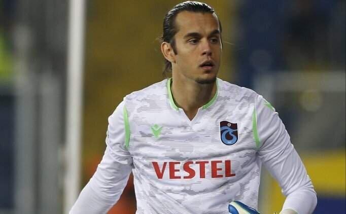 Trabzonspor'da 6 futbolcu hiç oynamadı