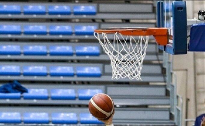Süper Lig'e yükselme yolunda kritik maç: Denizli Basket - Samsunspor