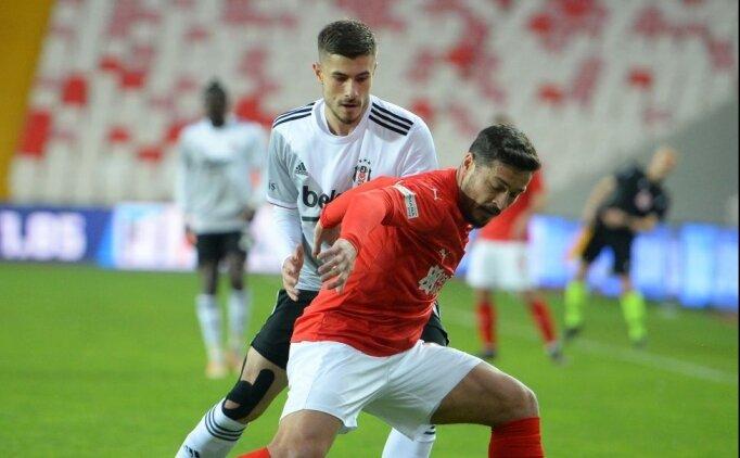 Ahmet Oğuz: 'UEFA için kazanmak istiyorduk'