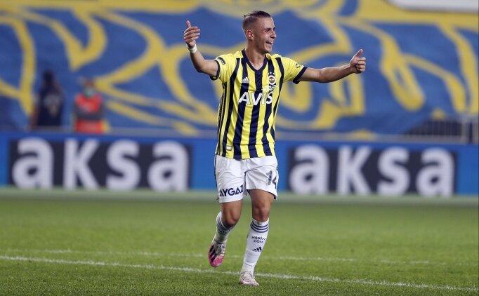 Fenerbahçe'de Pelkas yeniden gol istiyor