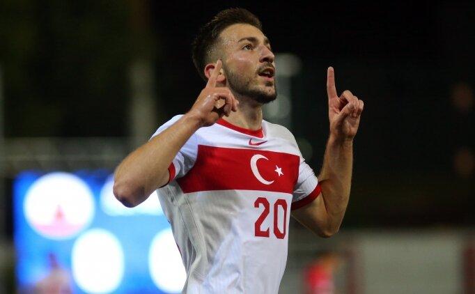 Halil Dervişoğlu: 'İnşallah Hollanda'yı yeneceğiz'