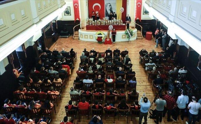 Galatasaray Kulübü, divan kurulu başkanını seçecek