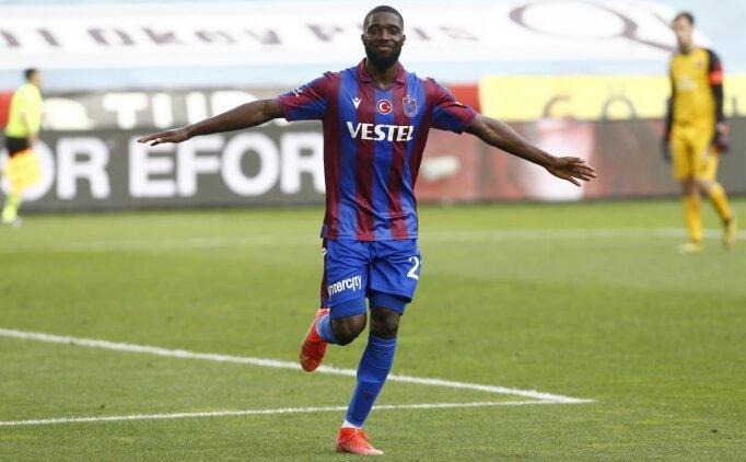 Trabzon, Djaniny ile 'beraberliği bozdu'