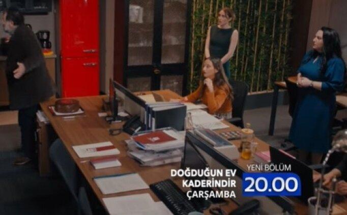 Doğduğun Ev Kaderindir TV8 HD canlı izle son bölüm yeni kesintisiz