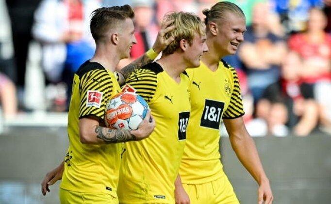 Dortmund - Union Berlin maçı canlı izle canlı oyna Tuttur'da