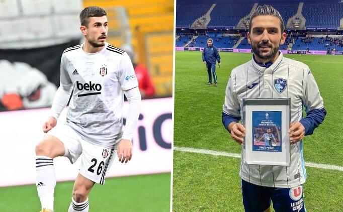 Trabzonspor'da son hamleler: Dorukhan ve Umut Meraş
