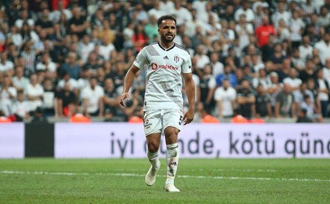 Beşiktaş Douglas'ı bedelsiz gönderiyor