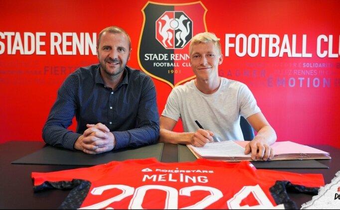 Trabzonspor istiyordu, yeni takımına imzaladı