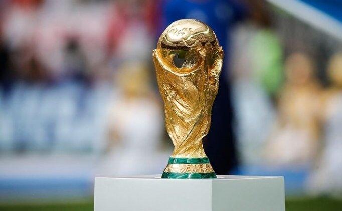 Avrupa Kulüpler Birliğinden FIFA'ya 'Dünya Kupası' mesajı