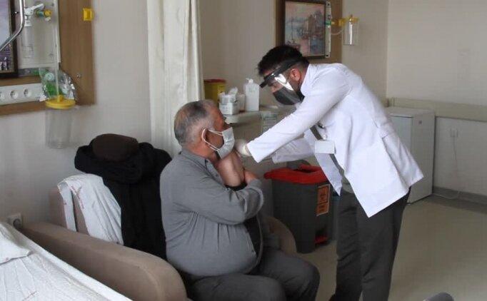 E-Nabız'dan aşı randevusu, MHRS aşı randevusu, E-Devlet Aşı Randevusu