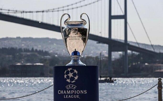 UEFA: 'İstanbul'daki final kısmi seyircili!'