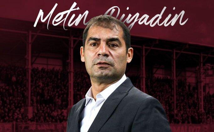 İşte Bandırmaspor'da yeni teknik direktör