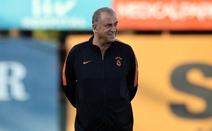 Galatasaray'da Henry Onyekuru gelişmesi