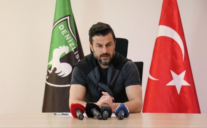 Ali Tandoğan: 'Küme düşme kaldırılsın'
