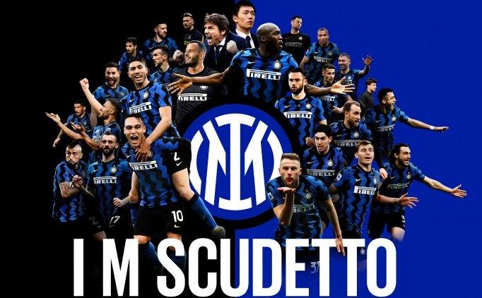 Juventus tahtından indi, yeni kral Inter!