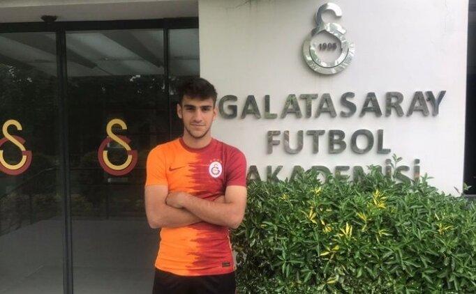 10 maçta 13 gol attı, Galatasaray'da sözleşmeyi kaptı