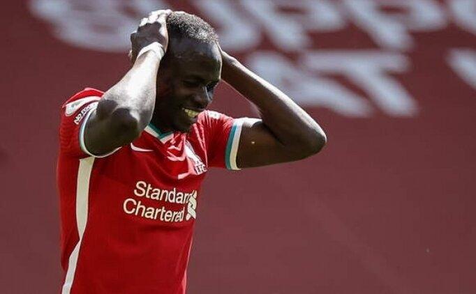 Sadio Mane: 'Kariyerimin en kötü sezonundayım'
