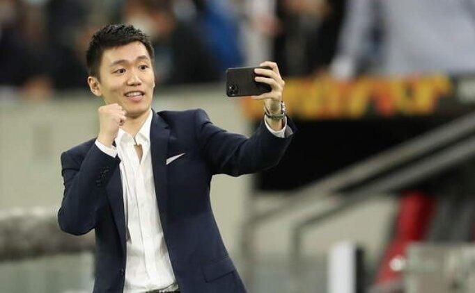 Inter Başkanı oyuncularından 2 aylık maaş feragatı istedi