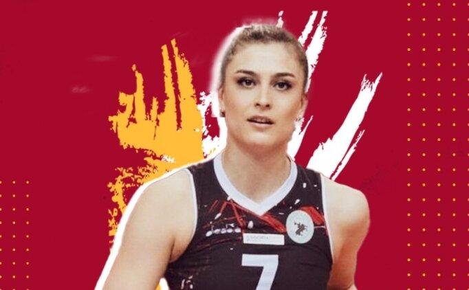 Galatasaray HDI Sigorta, Fatma Beyaz'ı transfer etti