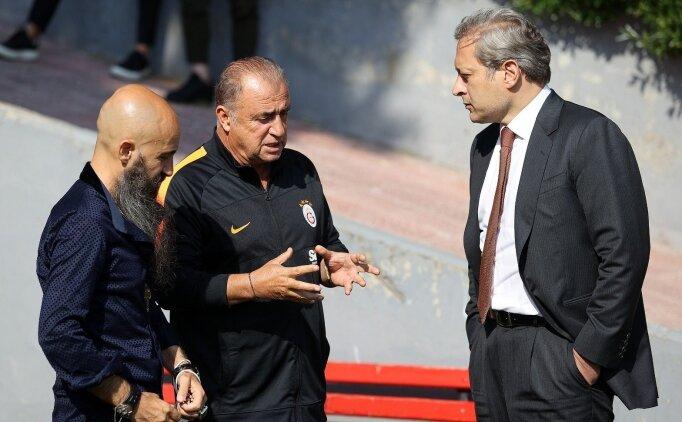 Galatasaray'da 4 aylık borç kapanıyor