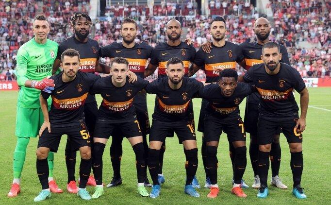 Galatasaray, zoru başarmak için PSV karşısında!