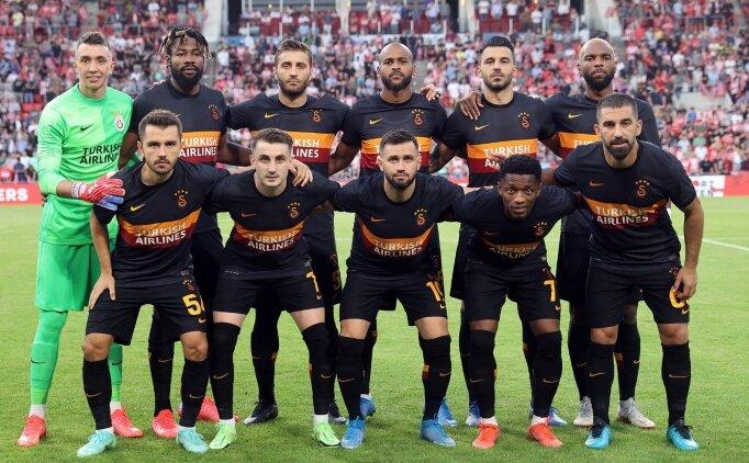 Galatasaray - PSV maçı en ucuz bilet: 175 TL