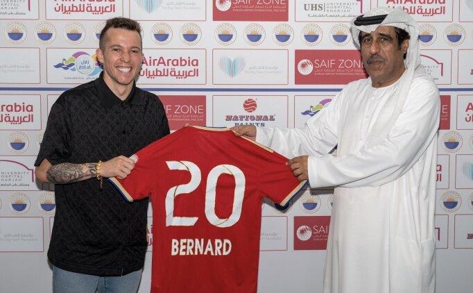 Arap yarımadasına geçen son yıldız: Bernard