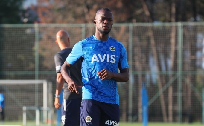 Fenerbahçe'de Enner Valencia açık kapatıyor!