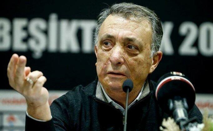 Ahmet Nur Çebi: 'Transfer müjdeleri olacak'