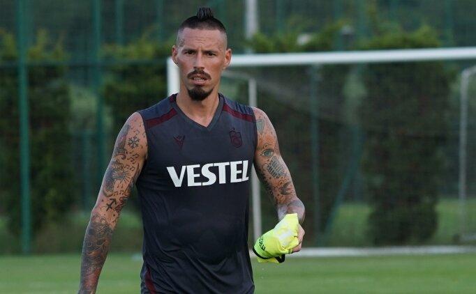 Marek Hamsik: 'Şampiyon olursak bırakırım'