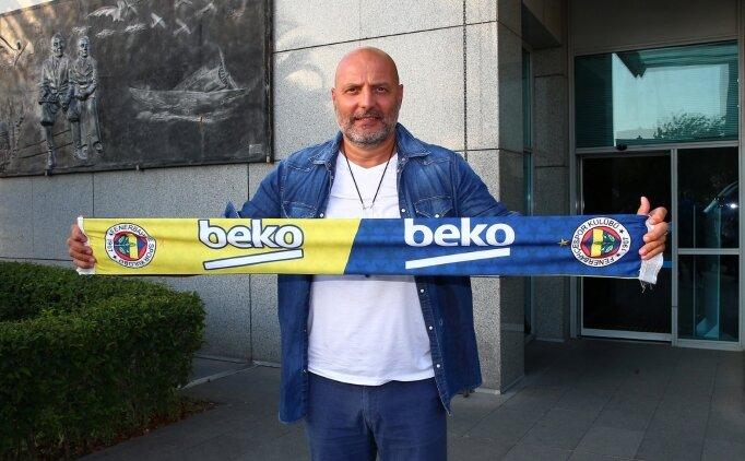 Aleksandar Djordjevic, Fenerbahçe için geldi