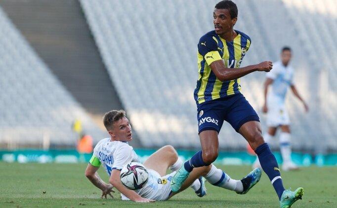 Luiz Gustavo: 'Şampiyonluk için hazırlanıyoruz'