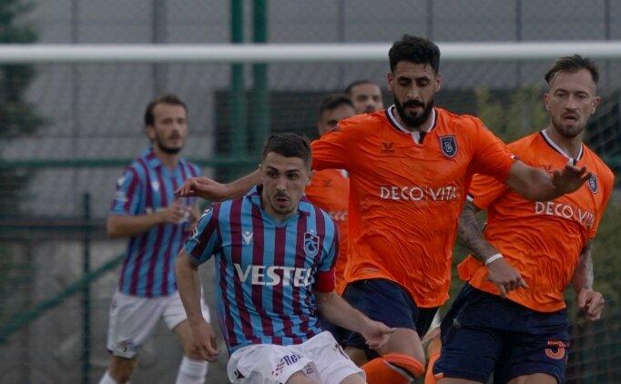 Trabzonspor'da Abdülkadir Ömür'ün son durumu