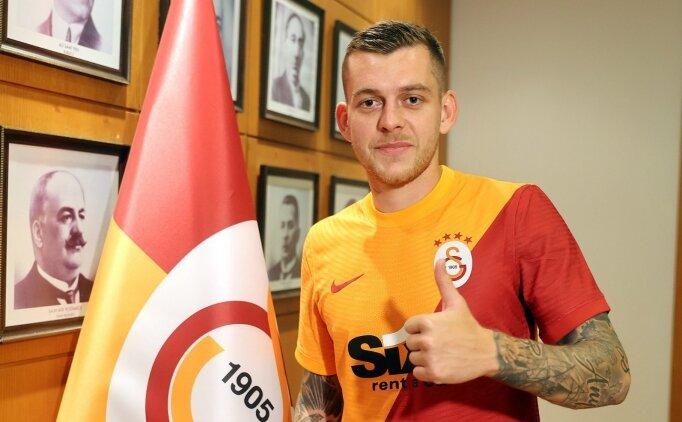 Galatasaray, Cicaldau transferinin maliyetini duyurdu