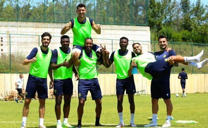 Malatyaspor'da taraftardan transfer tepkisi