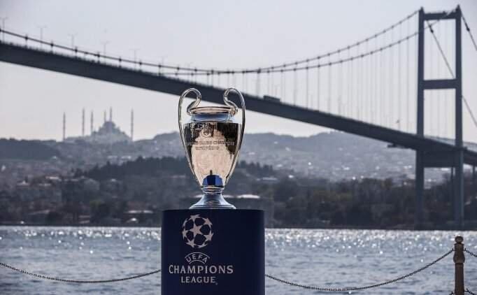 Aston Villa'dan Şampiyonlar Ligi finali için başvuru
