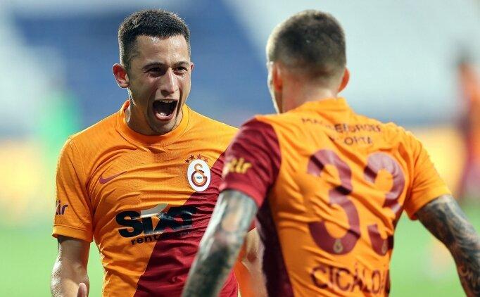 Galatasaray'da transfer sevinci: 'Taksitler bitmeden satarız'
