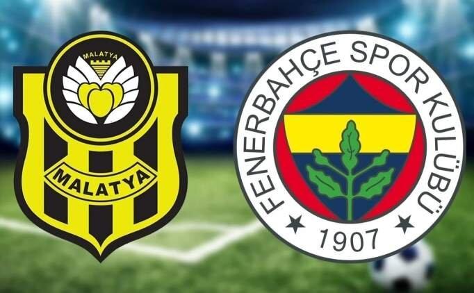 CANLI Yeni Malatyaspor Fenerbahçe maçı izle, Fenerbahçe Malatya Canlı izle