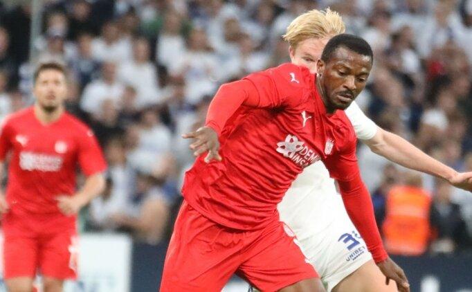 Sivasspor'un Avrupa macerası 6 maç sürdü