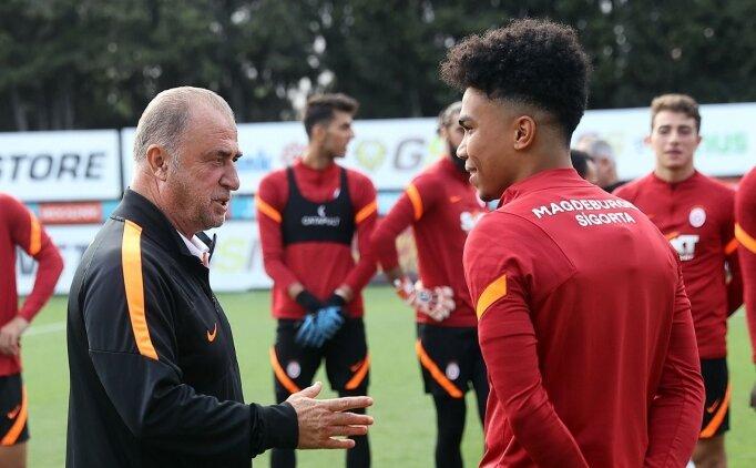 Galatasaray'da Boey ve Emre yok, Assunçao bileniyor!