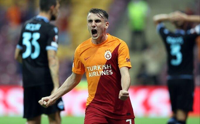 Galatasaray, iç sahada Lazio'ya yine kaybetmedi!