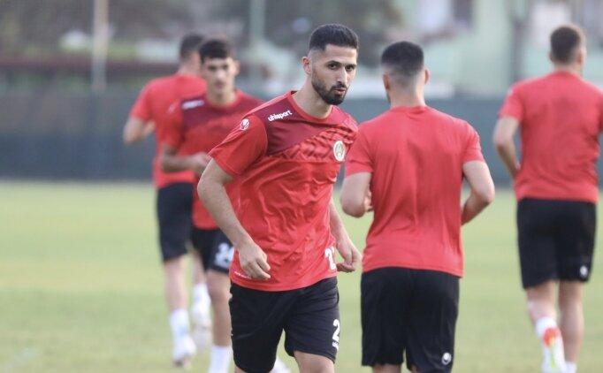 Hasan Çavuşoğlu: 'Umarım Emre Akbaba da Ozan Tufan gibi döner'