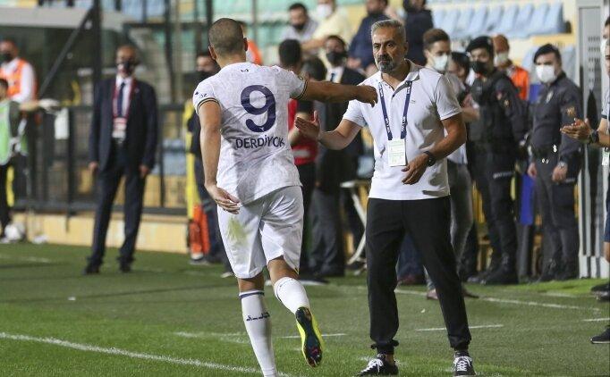 Ankaragücü tarihinde ilk kez Menemenspor'u yenmek istiyor