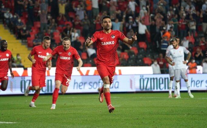 Süper Lig'de 4. hafta sona erdi!