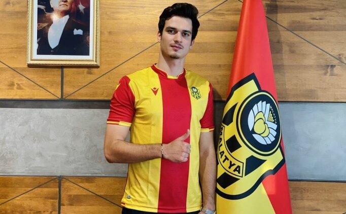 Fenerbahçe'den sonra Malatyaspor'a imza attı