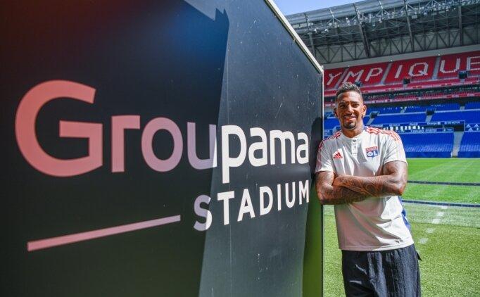Jerome Boateng: 'PSG; PlayStation gibi ama korkmam'