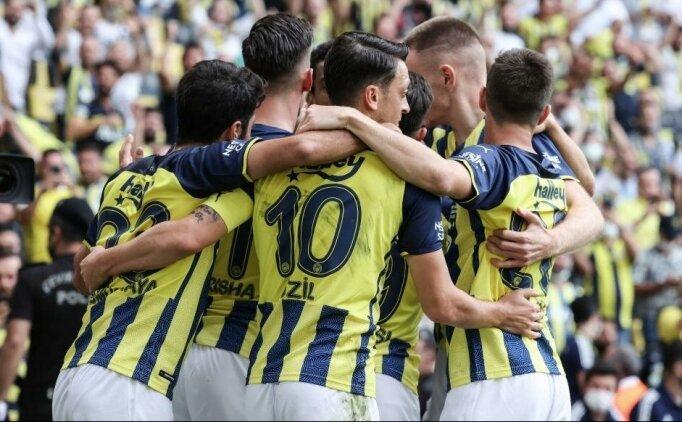 Fenerbahçe, Pereira ile 19. Avrupa sınavında