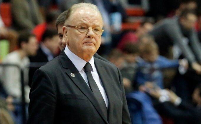 Dusan Ivkovic, hayatını kaybetti