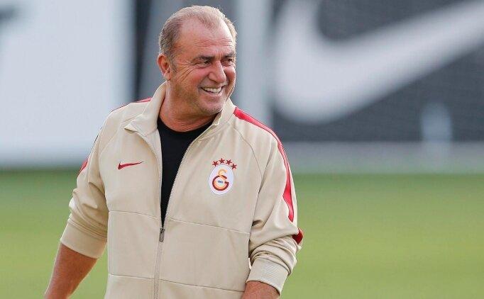 Galatasaray için şampiyonluk rakamı: 7'de 7!