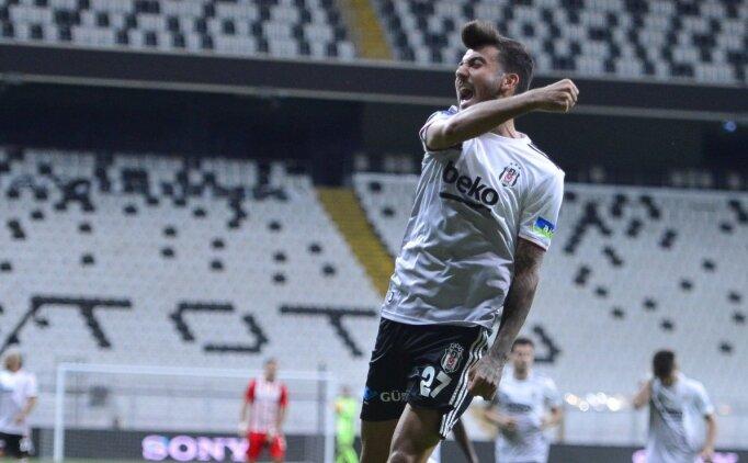 Beşiktaş'a Atakan Üner'den kötü haber!